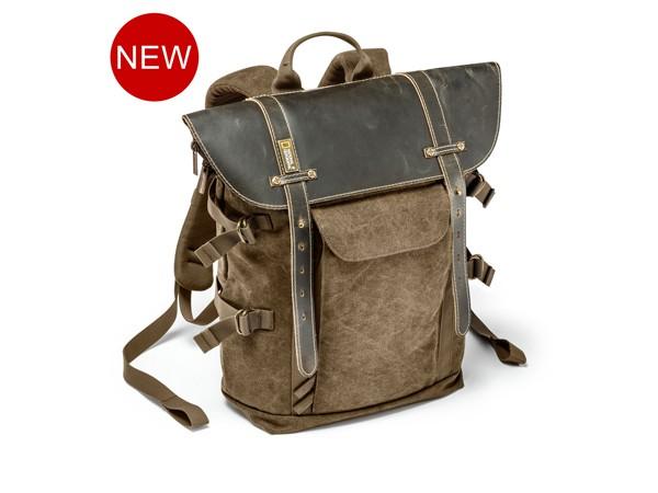 Купить -  Рюкзак National Geographic NG A5290 Medium Backpack (NG A5290)