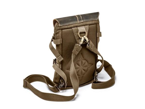 Купить -  Сумка National Geographic NG A4569 Backpack and Sling Bag