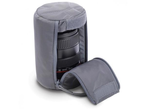 Купить -  Manfrotto Astuccio IV Lens Pouch (MB LOPA-4GG)