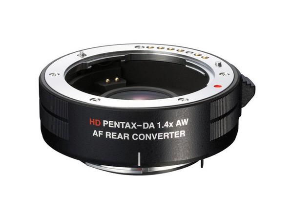 Купить -  Автофокусный конвертер HD PENTAX-DA 1.4X AW
