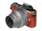 Фото Panasonic Panasonic DMC-GM1 Kit 12-32mm Orange (DMC-GM1KEE-D)