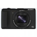 Фото - Sony Sony DSC-HX60 Black (DSCHX60B.RU3)