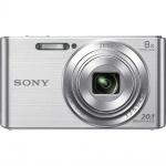 Фото Sony Sony DSC-W830 (DSCW830S.RU3)