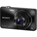 Фото Sony Sony Cyber-shot DSC-WX220 Black (DSCWX220B.RU3)