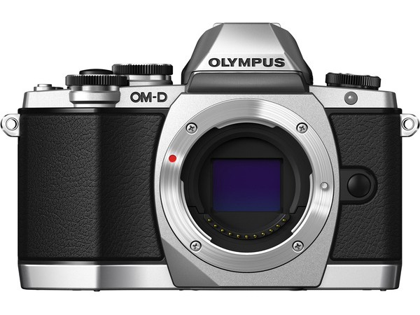 Купить - Olympus Olympus E-M10 Body Silver
