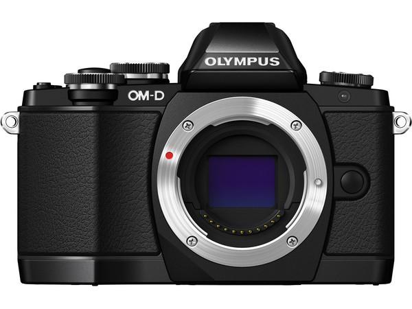 Купить - Olympus Olympus E-M10 Body Black