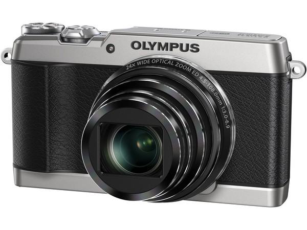 Купить -  Olympus SH-1 Silver (Официальная гарантия)