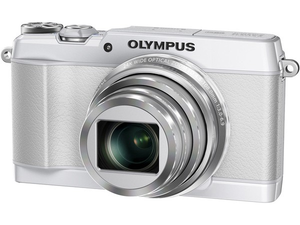 Купить -  Olympus SH-1 White (Официальная гарантия)