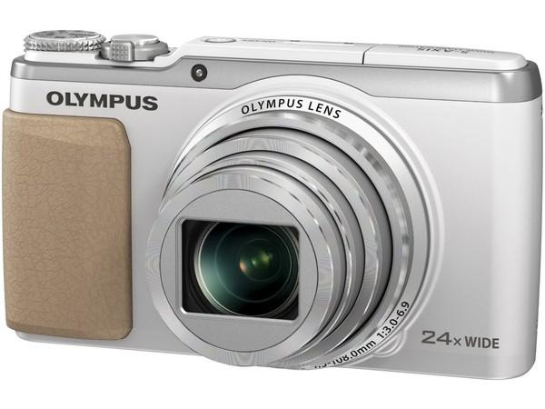 Купить -  Olympus SH-60 White (Официальная гарантия)