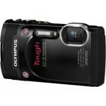 Фото - Olympus Olympus TG-850 Black (Официальная гарантия)