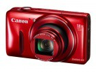Фото  Canon PowerShot SX600 HS Travel  kit