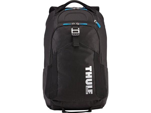 Купить -  THULE Crossover 32L Black