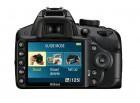 Фото Menik Nikon D3200 + объектив 18-55 VR II + 55-300 VR Официальная гарантия!