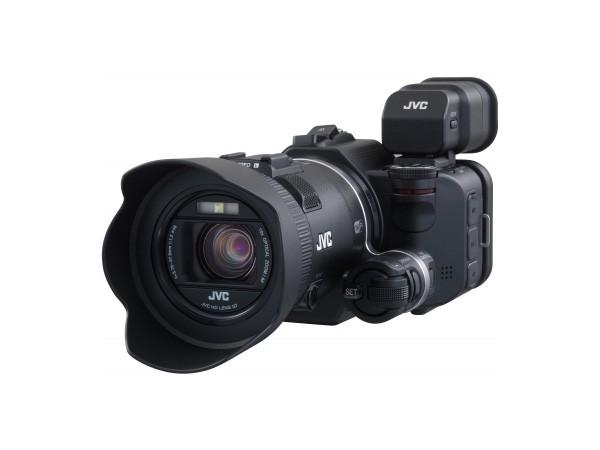Купить -  JVC Procision GC-PX100