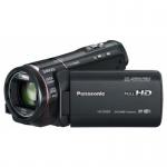 Фото - Panasonic Panasonic HC-X920 (HC-X920EE-K)
