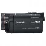 Фото Panasonic Panasonic HC-X920 (HC-X920EE-K)