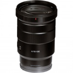 Фото Sony Sony 18-105mm f/4.0 G Power Zoom NEX (SELP18105G)