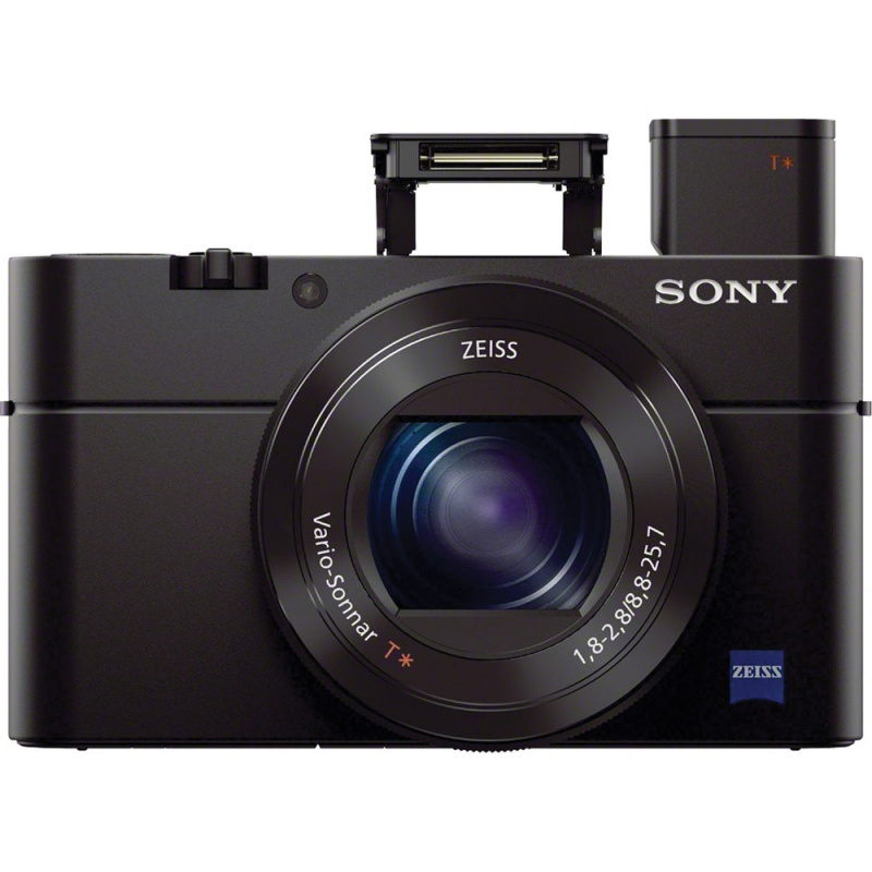 Купить - Sony Sony DSC-RX100M3 (DSCRX100M3.RU3)