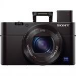Фото - Sony Фотоаппарат Sony Cyber-shot DSC-RX100 III (DSCRX100M3.RU3)