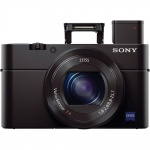 Фото - Sony Sony DSC-RX100M3 (DSCRX100M3.RU3)