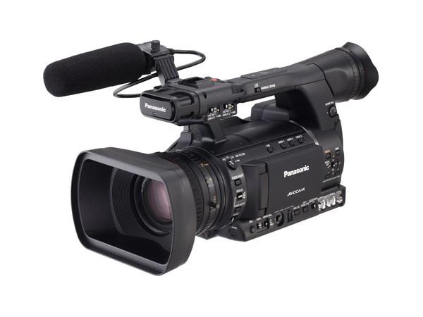 Купить - Panasonic Panasonic AG-HPX255EN