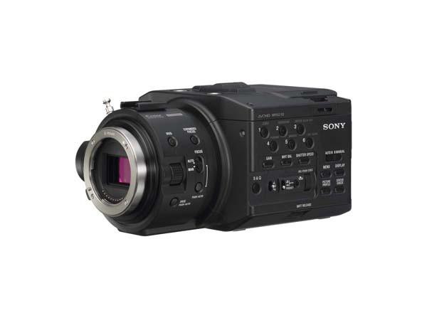 Купить -  Sony NEX-FS100PK