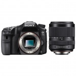 Фото - Sony Фотоаппарат Sony Alpha 77M2 + 18-135mm Kit (ILCA77M2M.CEC)