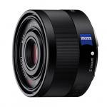 Фото - Sony Об'єктив Sony 35mm f / 2.8 ZEISS для камер NEX FF (SEL35F28Z.AE)
