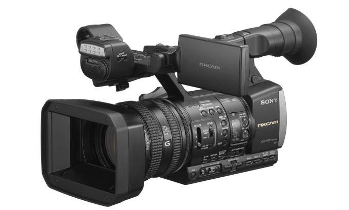Купить -  Sony HXR-NX3E