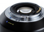 Фото  Carl Zeiss Otus 1,4/55 ZE - объектив с байонетом Canon, официальная гарантия 3 года !!!