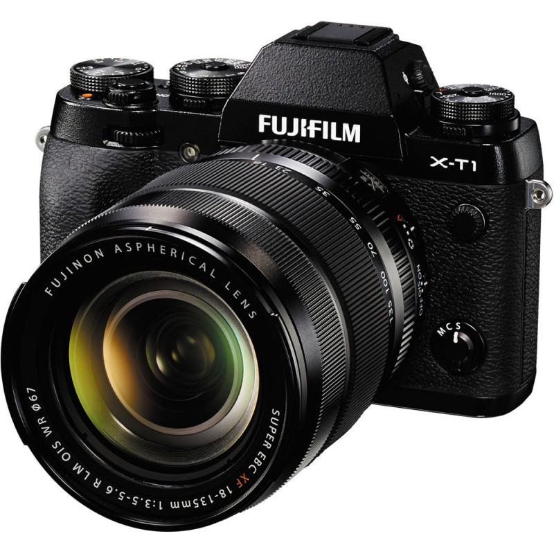 Купить - Fujifilm Fujifilm X-T1 18-135mm Kit