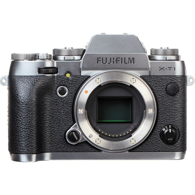 Купить - Fujifilm Fujifilm X-T1 Body Graphite