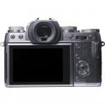 Фото Fujifilm Fujifilm X-T1 Body Graphite