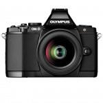 Фото - Olympus Olympus E-M5 12-50mm Kit