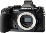 Фото - Olympus Olympus E-M1 Body Black