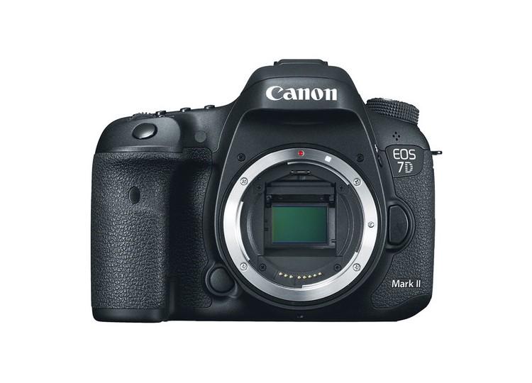 Купить -  Canon EOS 7D Mark II (Body) Официальная гарантия!