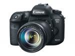 Фото - Canon Canon EOS 7D Mark II + 18-135mm f/3.5-5.6 IS STM + WiFi адаптер W-E1 (Официальная гарантия)