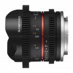 Фото -  Samyang 12mm T2.2 ED AS NCS CS VDSLR Samsung NX
