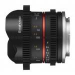 Фото -  Samyang 12mm T2.2 ED AS NCS CS VDSLR Sony-E