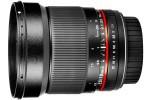 Фото -  Samyang 16mm T2.2 ED AS UMC CS VDSLR Nikon F