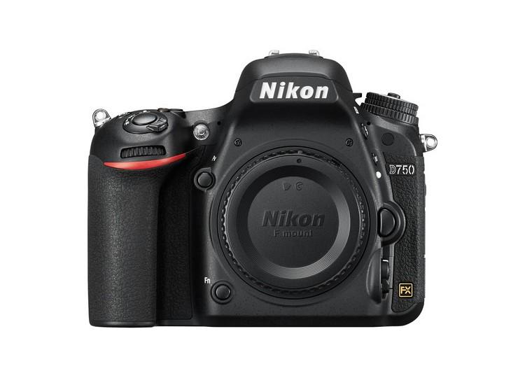Купить - Nikon Фотоаппарат Nikon D750 Body (Официальная гарантия)
