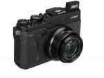 Фото - Fujifilm Fujifilm X30 Black