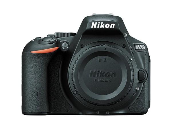 Купить - Nikon Nikon D5500 (Body) Официальная гарантия!