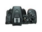 Фото Nikon Nikon D5500 (Body) Официальная гарантия!