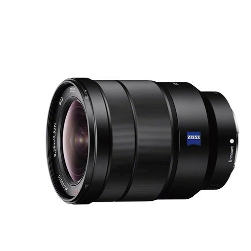 Купить - Sony Sony 16-35mm f/4.0 Carl Zeiss для камер NEX FF (SEL1635Z.SYX)