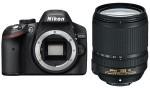 Фото - Nikon Nikon D3200 Kit 18-140mm VR