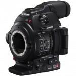 Фото - Canon Canon EOS C100 Mark II (0202C003AA)