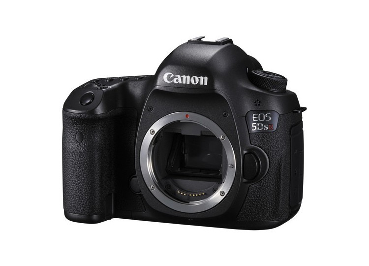 Купить -  Canon EOS 5DS R (Body) Официальная гарантия!