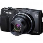 Фото -  Canon PowerShot SX710 HS BK (0109C012AA)