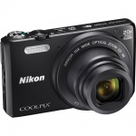 Фото - Nikon Nikon COOLPIX S7000 Black